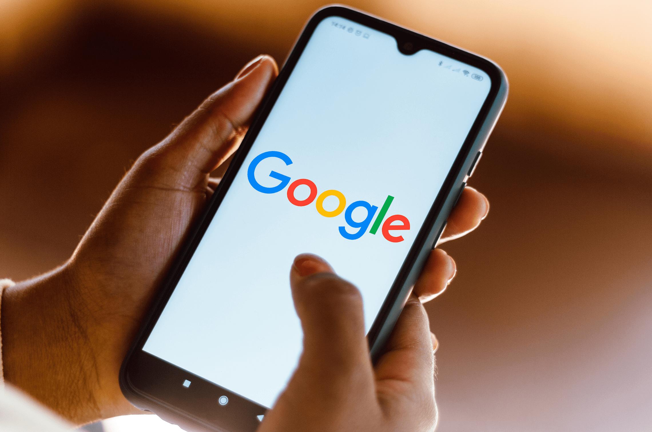 Comment fonctionne Google ?